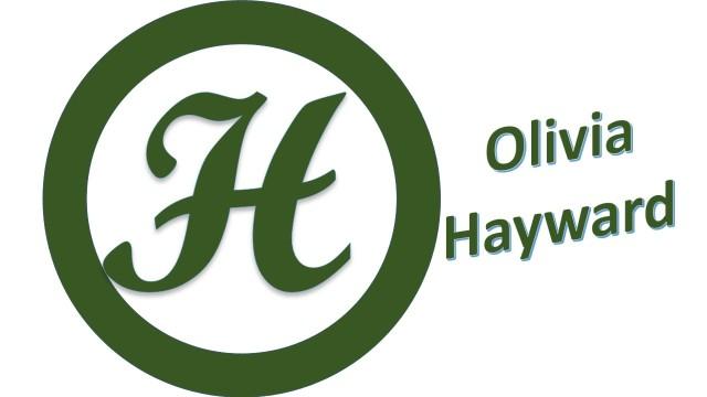 Olive Hayward Monogram